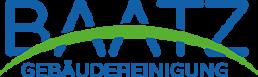 Logo BAATZ Gebäudereinigung Berlin